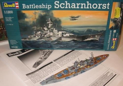 Scharnhorst 02